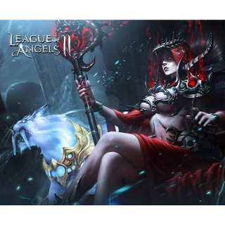 League of Angels 2 Starter Pack |Instant Key|