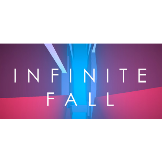 Infinite Fall |Steam Key Instant|