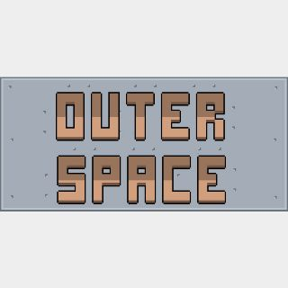 Outer Space |Steam Key Instant|