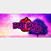 Fruit Pop II |Steam Key Instant|