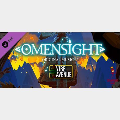 Omensight - original soundtrack download