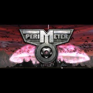 Perimeter  Steam Key Instant 