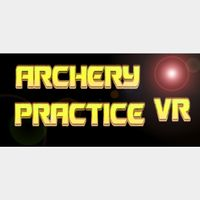 Archery Practice VR |Steam Key Instant|