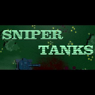 SNIPER TANKS  Steam Key Instant 