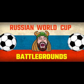 Russian world cup battlegrounds |Steam Key Instant|