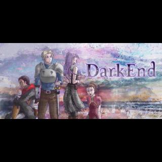 DarkEnd |Steam Key Instant|