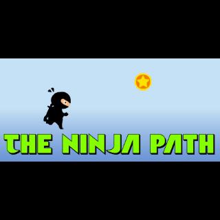The Ninja Path  Steam Key Instant 