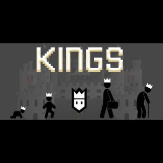 Kings  Steam Key Instant 