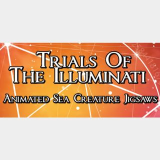 Trials of Illuminati Sea Creatures Steam Key Instant 