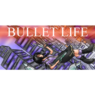 Bullet Life 2010 |Steam Key Instant|