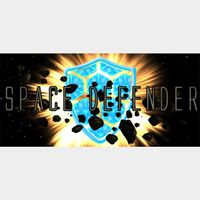 GALAXY 3D SPACE DEFENDER |Steam Key Instant|