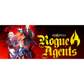 Closers Rogue Agents Box |Instant Key|