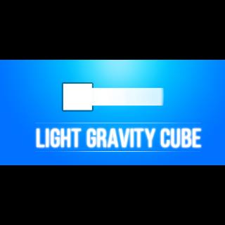 Light Gravity Cube  Steam Key Instant 