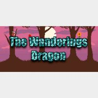 The Wanderings Dragon |Steam Key Instant|