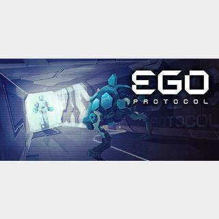EGO PROTOCOL |Steam Key Instant|