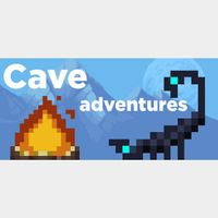 Cave Adventures |Steam Key Instant|