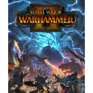 Total War: Warhammer 2 |Steam Key Instant|EU