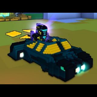 Trove Batmobile Trovian Tumber |Instant Key|