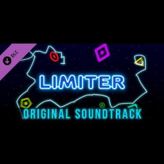 Limiter OST DLC |Steam Key Instant|