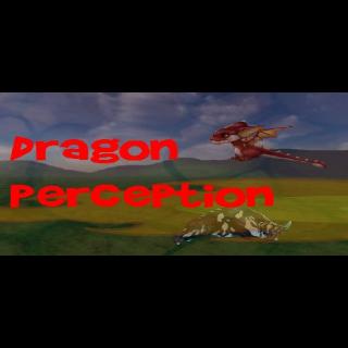 Dragon Perception  Steam Key Instant 