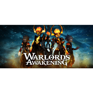 Warlords Awakening |Steam Key Instant|