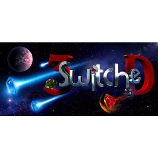 3SwitcheD |Steam Key Instant|