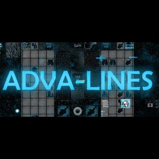 Adva-lines |Steam Key Instant|