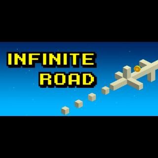 Infinite Road |Steam Key Instant|
