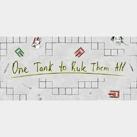 One Tank to Rule Them All |Steam Key Instant|