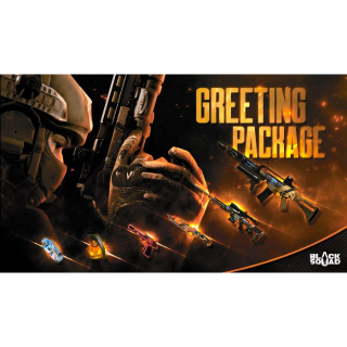 Black Squad Package |Steam Key Instant|