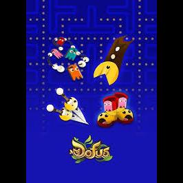 Dofus: Pacman-Set key