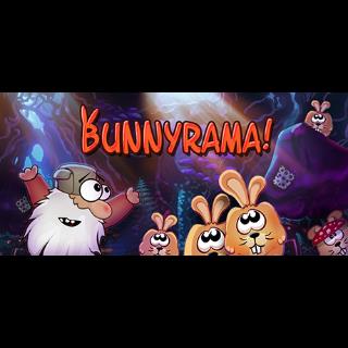 Bunnyrama |Steam Key Instant|