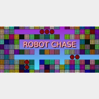 Robot Chase |Steam Key Instant|