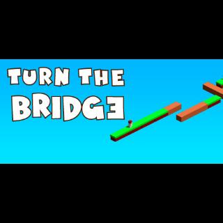 Turn the bridge  Steam Key Instant 