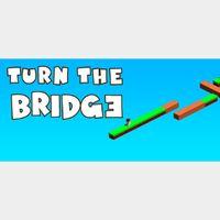 Turn the bridge |Steam Key Instant|