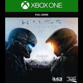 Halo 5: Guardians |XboX One Key|