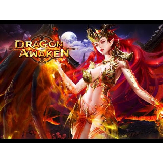 Dragon Awaken Gift |Key Instant|