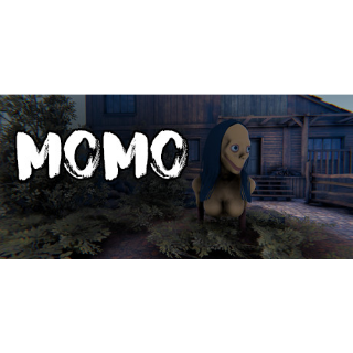 The Momo Game  Steam Key Instant 
