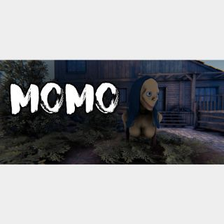 The Momo Game |Steam Key Instant|
