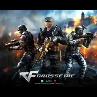 CrossFire: Starter Pack |Instant Key|