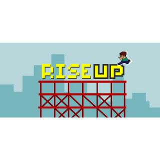 Rise Up  Steam Key Instant 
