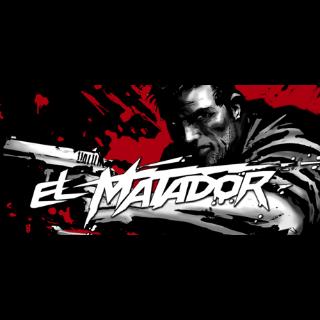 El Matador  Steam Key Instant 