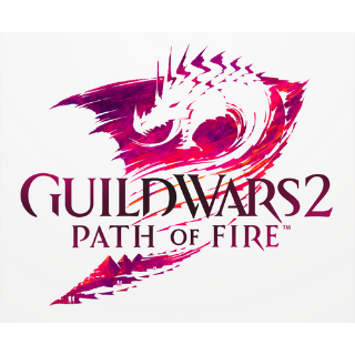 Guild Wars 2 Path of Fire |Instant Key|