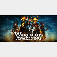 Warlords Awakening |Steam Key Instant|