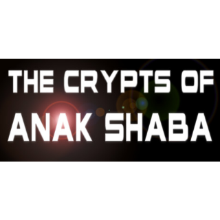 The Crypts of Anak Shaba VR |Steam Key Instant|