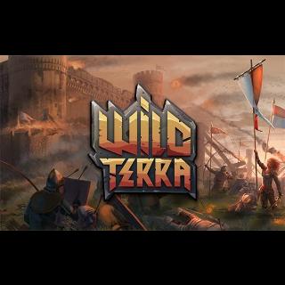 Wild Terra Online  Steam Key Instant 