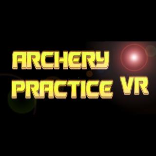 Archery Practice VR  Steam Key Instant 