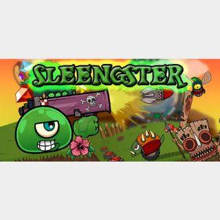 Sleengster |Steam Key Instant|