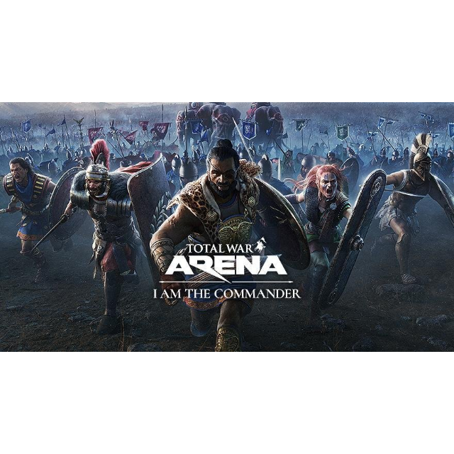 Total War Arena 7d Premium + 500 Gold|Instant Key| - Other