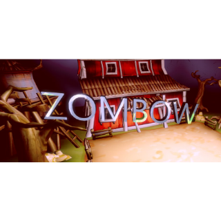 Zombow |Steam Key Instant|